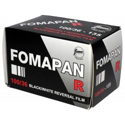 Foma Fomapan R 100 135/36