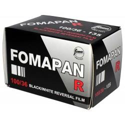 Fomapan R 100 135/36