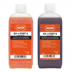 Adox RA-4 Kit na 2,5 Liter...