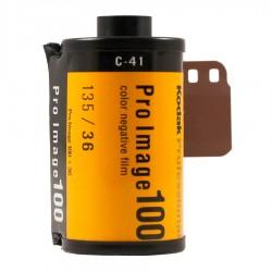 Kodak Pro Image 100 135/36...