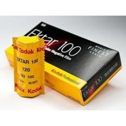 Kodak Ektar 100 120 exp....
