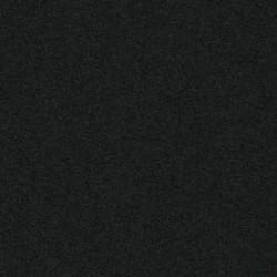 Čierna velúrová fólia 1 m x...