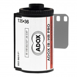 ADOX IR-HR Pro 50 135/36