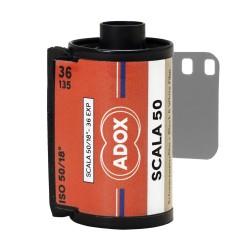 ADOX Scala 50 BW 135/36
