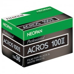 Fujifilm Neopan Acros 100...
