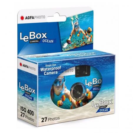 Agfaphoto LeBox Ocean 400/27