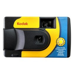 Kodak DayLight SUC 800/27+12