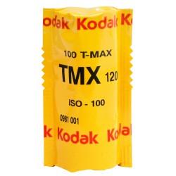 Kodak T-Max 100 TMX 120