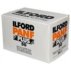 Ilford PAN F Plus 135/36...