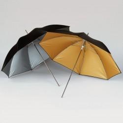 Kaiser dáždnik zlatý 85 cm