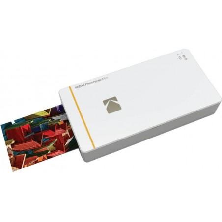 Kodak Photo Printer Mini biely pre iPhone a Android