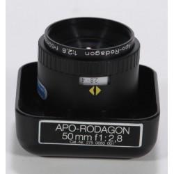 Apo-Rodagon 2,8/50
