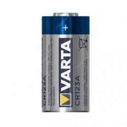 Varta Lithium CR123A