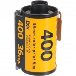 Kodak Ultramax 400 135/36 bulk