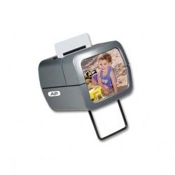 Slide viewer 2x, battery...