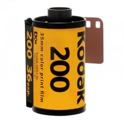 Kodak Gold 200 135/36 bulk