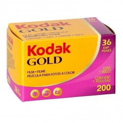 Kodak Gold 200 135/36