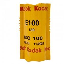 Kodak Ektachrome E100 120...