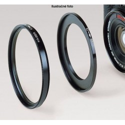 Redukčný krúžok 49-62 mm