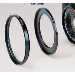 Redukčný krúžok 43-55 mm