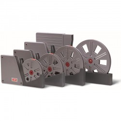 Automatic reel and can60...
