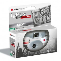 Agfaphoto LeBox Black/White...