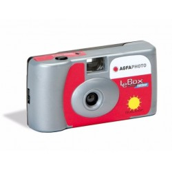 Agfa LeBox Outdoor...