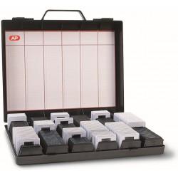 Kufrík na diapozitívy 300...