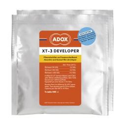 ADOX XT-3 1L negatívna vývojka