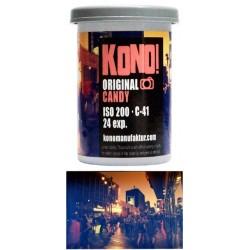KONO! ORIGINAL CANDY