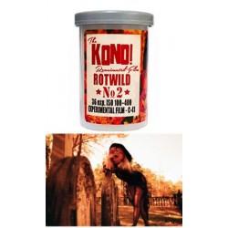 KONO! ROTWILD NO2
