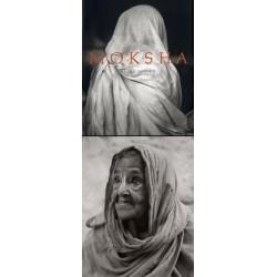 Kniha: Fazal Sheikh – Moksha
