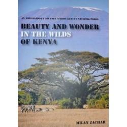 Kniha: Milan Zachar: Beauty...